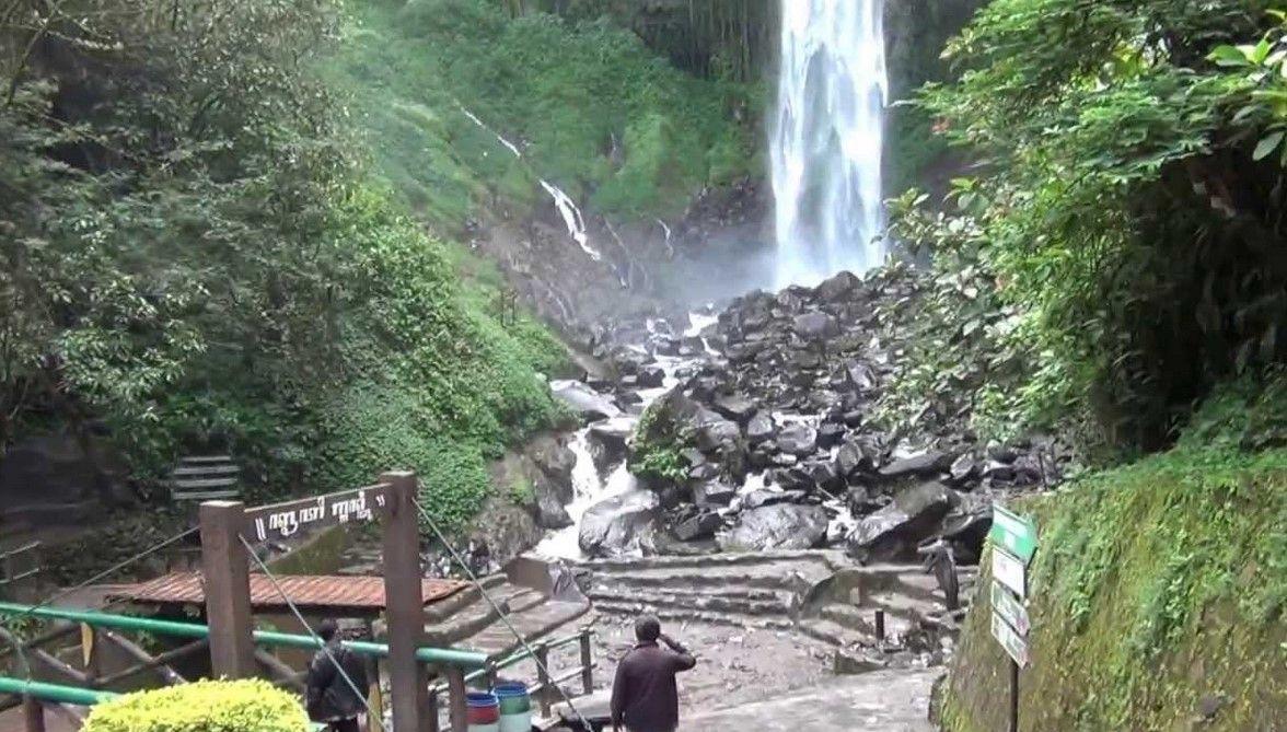 Harga Tiket Masuk Tawangmangu Wisatasenibudaya Com