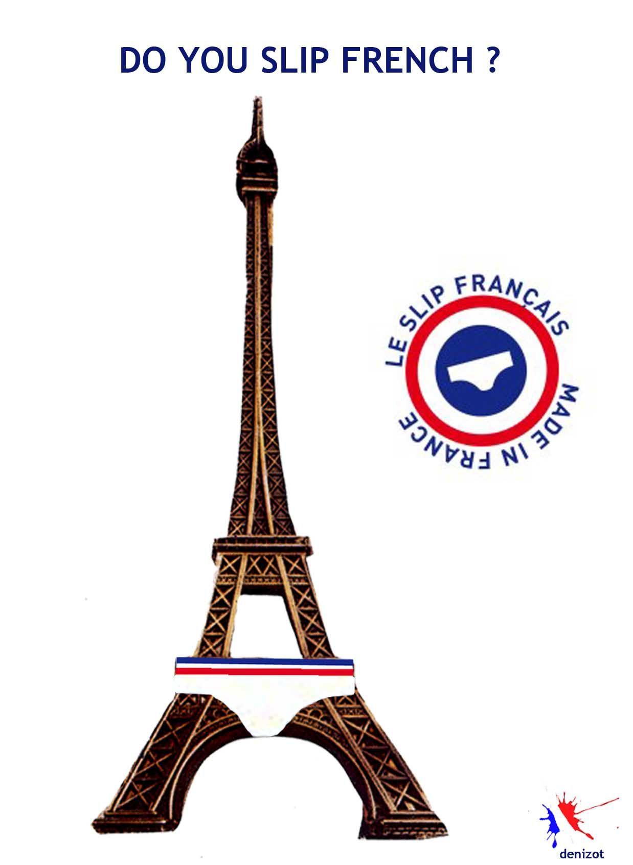 Le Slip Francais Slip Francais France Slip