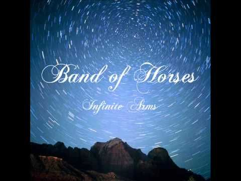 Band Of Horses, Infinite Arms (2010) - YouTube