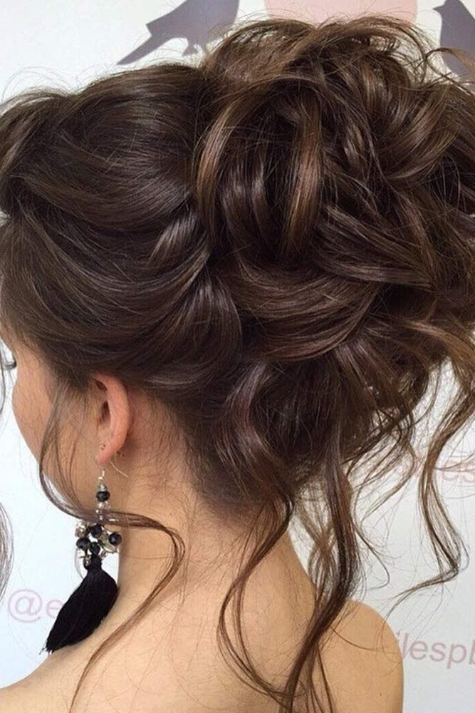 30 Super Cute Christmas Hairstyles For Long Hair Beautiful Hairstyles For Christmas Celebration Picture 3 See Long Hair Styles Easy Hairstyles Hair Styles