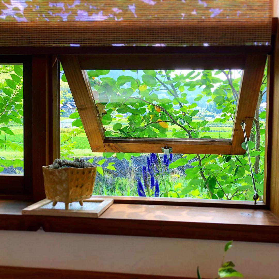リビング キッチン おしゃれまとめの人気アイデア Pinterest 梢 窓 窓枠 リビング キッチン