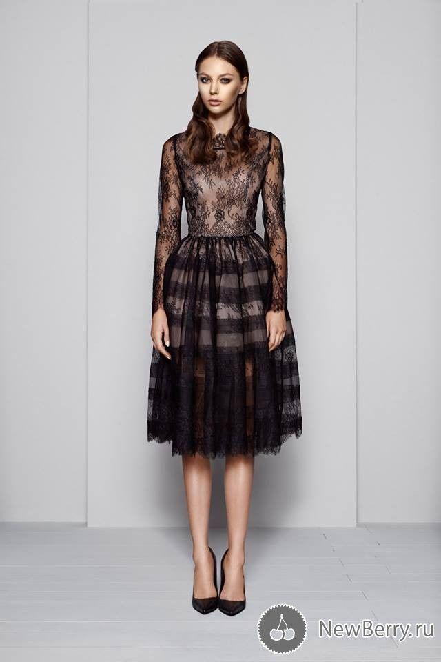 c6d506fe48c Женская одежда Bizuu осень-зима 2014-2015