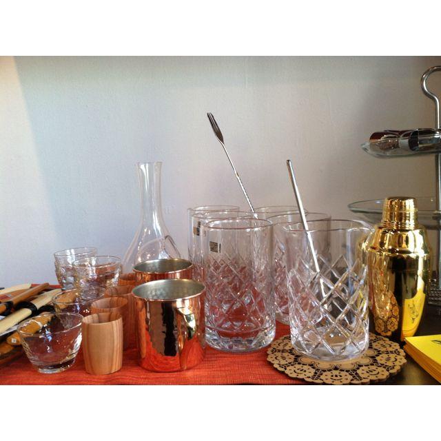 Captivating Japanese Barware By Umamimart.com
