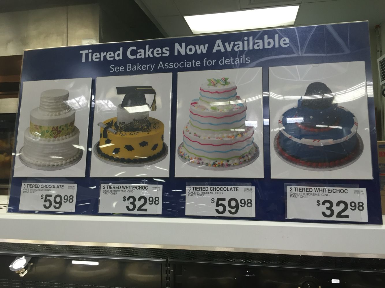 Sams Club Cake Prices