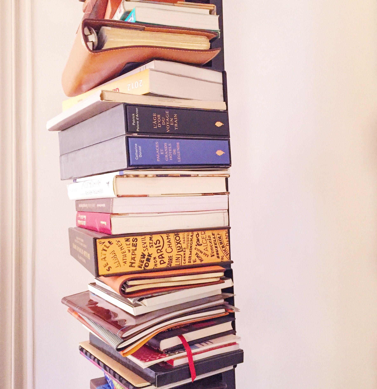 Paris #bookshelfie