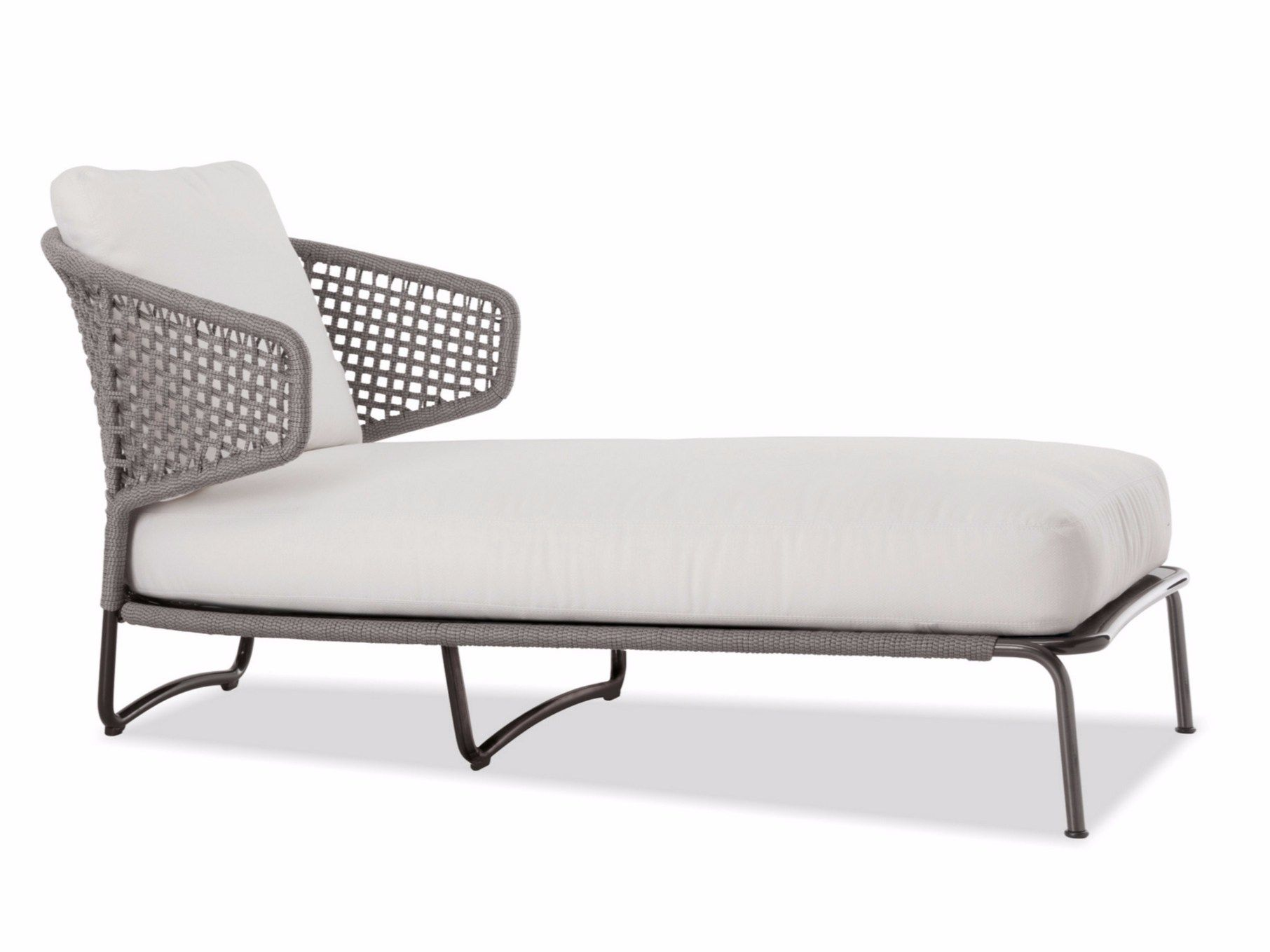 Download the catalogue and request prices of Aston cord outdoor chaise- lounge By minotti  sc 1 st  Pinterest : chaise lounge prices - Sectionals, Sofas & Couches