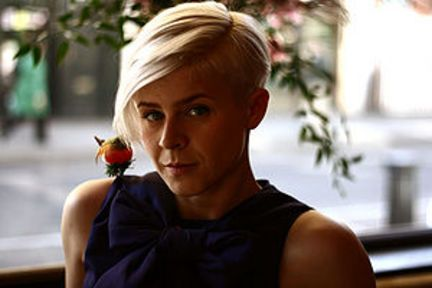 New music: Robyn is Europop's antidote to Lady Gaga | MLive.com