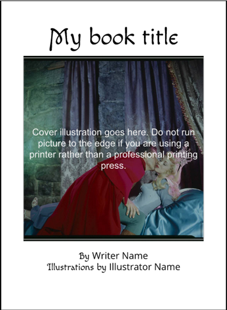 story book template preview click to find on google drive template