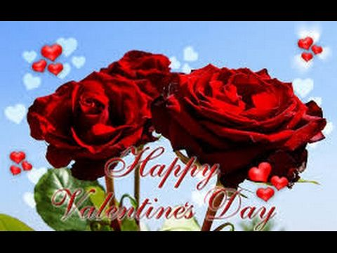 Happy Valentines Day 2017 Wishes Whatsapp Video Valentine 39 S Day Greetings Animation Happy Valentines Day Rose Valentines Day Messages Happy Valentines Day