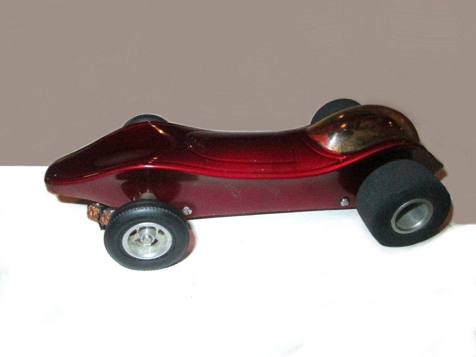 Classic Viper slot car