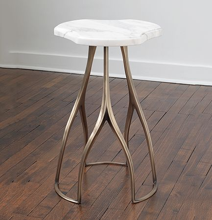 Fourchette Drink Table   Side Tables   Collection   Mattaliano