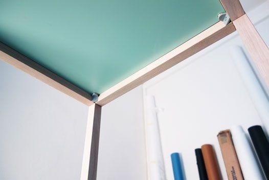 studio aisslinger - ADD modular furniture