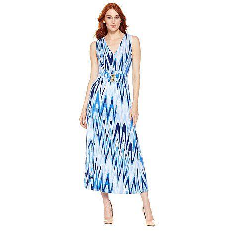 00555e484 Liz Lange Ultimate Maxi Dress