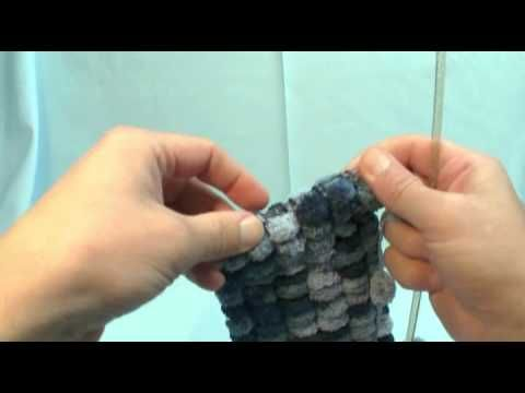 Learning to Knit with Pom Pom is much simpler than you realize. I ...
