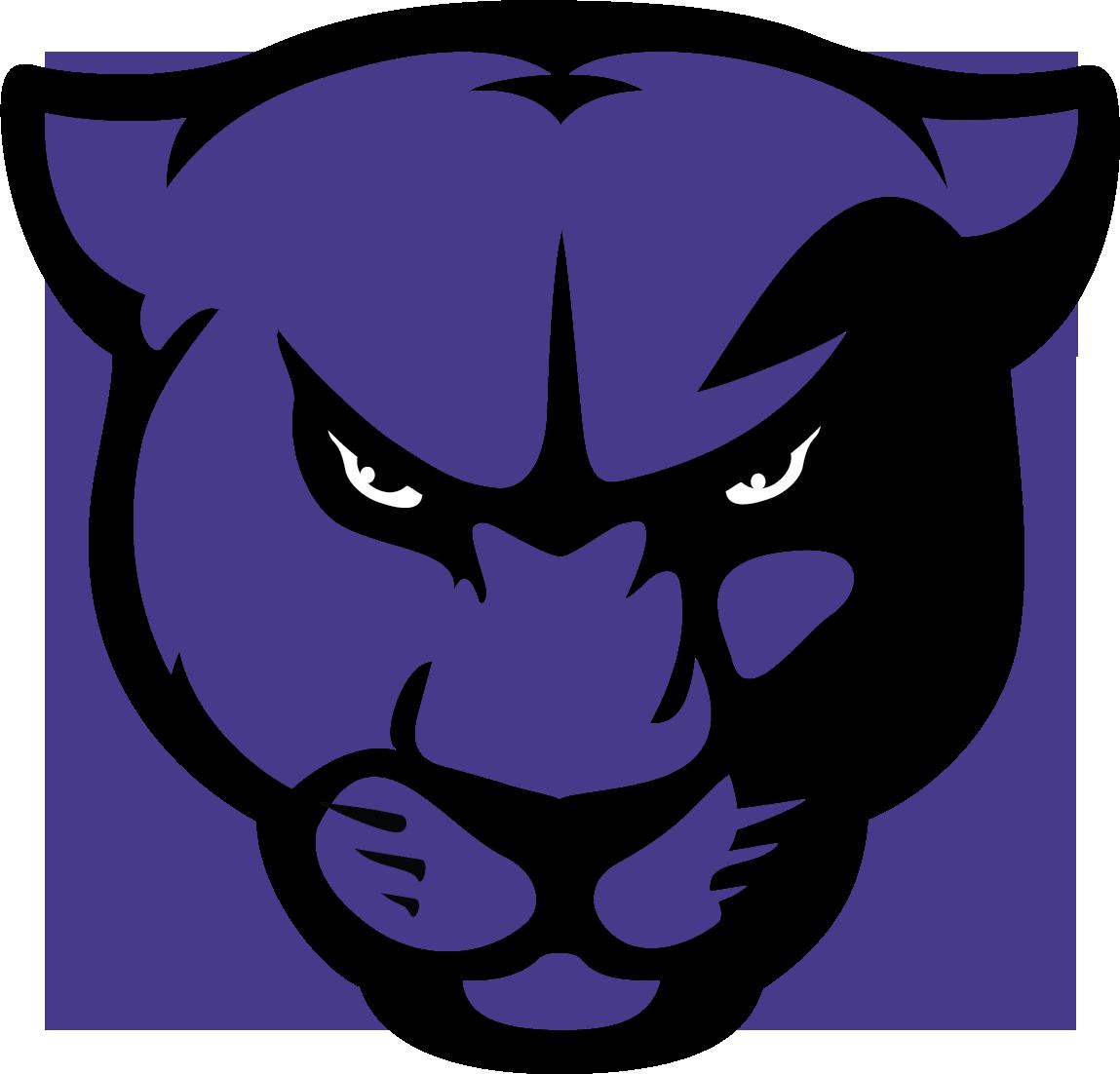 Pin By Loise Setiawan Wijaya On Panthers Cougars Wildcats Logos Graphic Design Logo Sports Logo Design Lion Head Tattoos