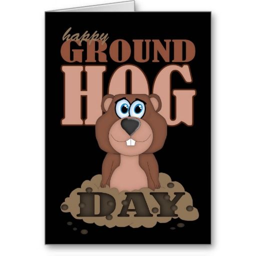 Happy groundhog day greeting cards wishing cards ecards coloring happy groundhog day greeting cards wishing cards ecards coloring pages printable cards celebration in usa uk nyc canada decoration ideas tumblr m4hsunfo