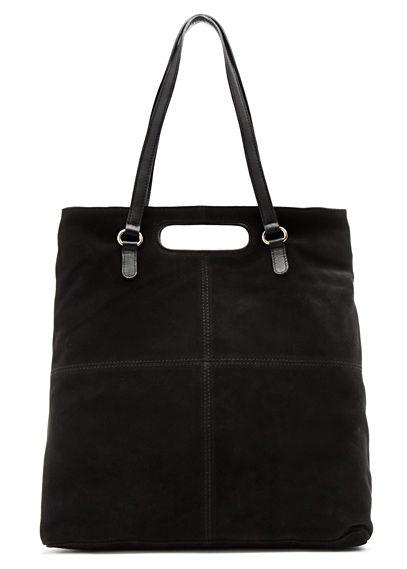 Suede Bag Mango Touchbag Designbagsping