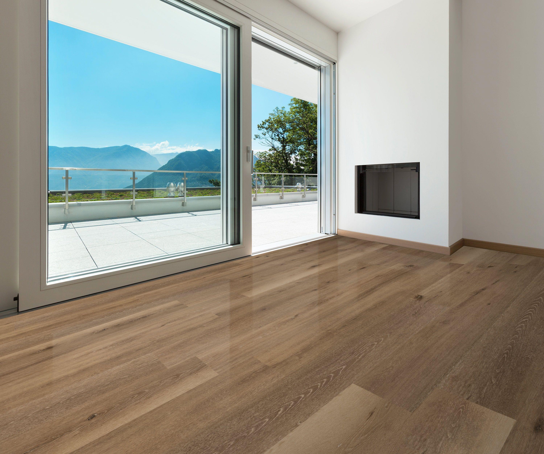 Vinyl Wood Plank Flooring, RapidLocking System, Cali