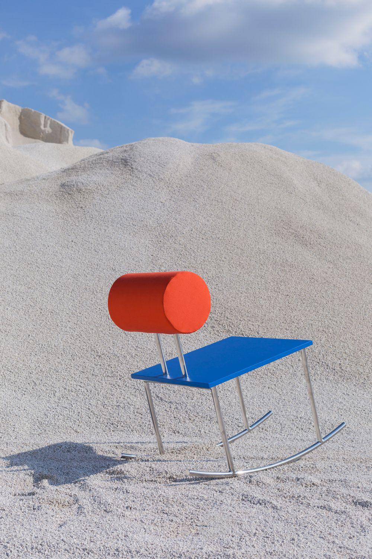 Semaine du novembre blue furniture colorful furniture and