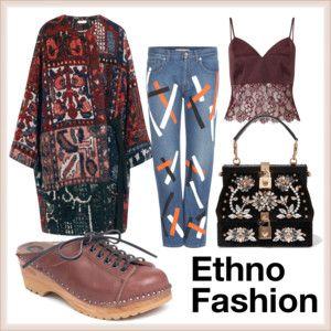 Ethno Fashion