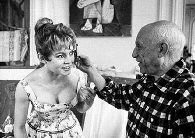 Picasso + BB