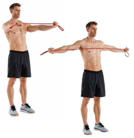 the 20 best upperbody exercises of alltime  exercise