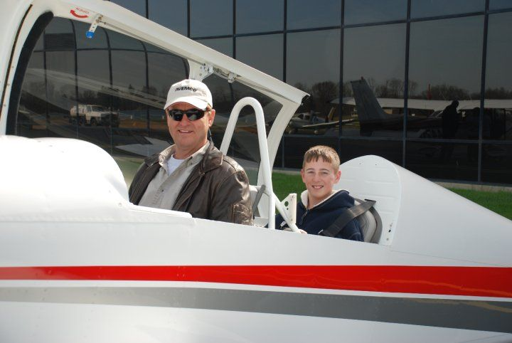 Aviation mentors: getting by (and thriving) with a little help from your friends. http://airfactsjournal.com/2015/03/aviation-mentors-getting-thriving-little-help-friends/