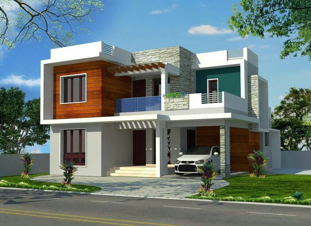 Rabtek modern minimalist  residential  exterior design house elevation dream also in rh pinterest