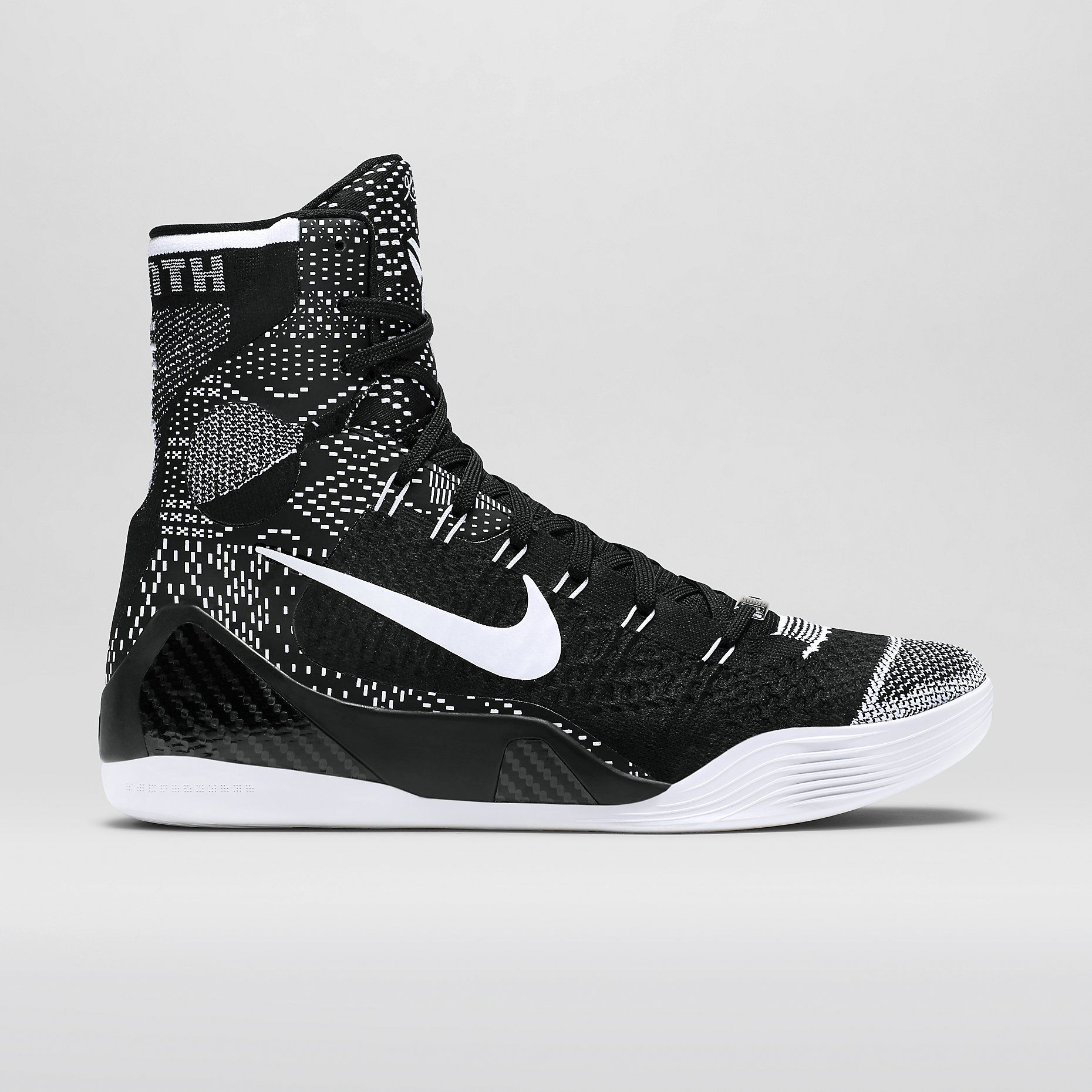 size 40 1039b e8009 Kobe 9 Elite BHM Men s Basketball Shoe. Nike Store