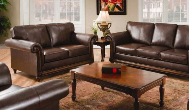 8 Faux Leather Sofa Bed Options To