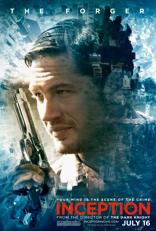 Inception Poster Buy Online Inception Movie Tom Hardy Inception Movie Poster