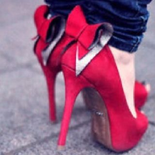 I love my red