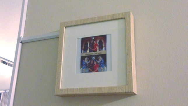 Hide Your Wireless Router Inside A $5.99 IKEA Picture Frame ...