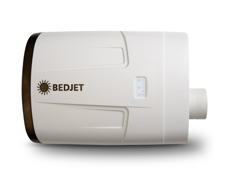 Bedjet Cooling Heating And Climate Control For Your Bed
