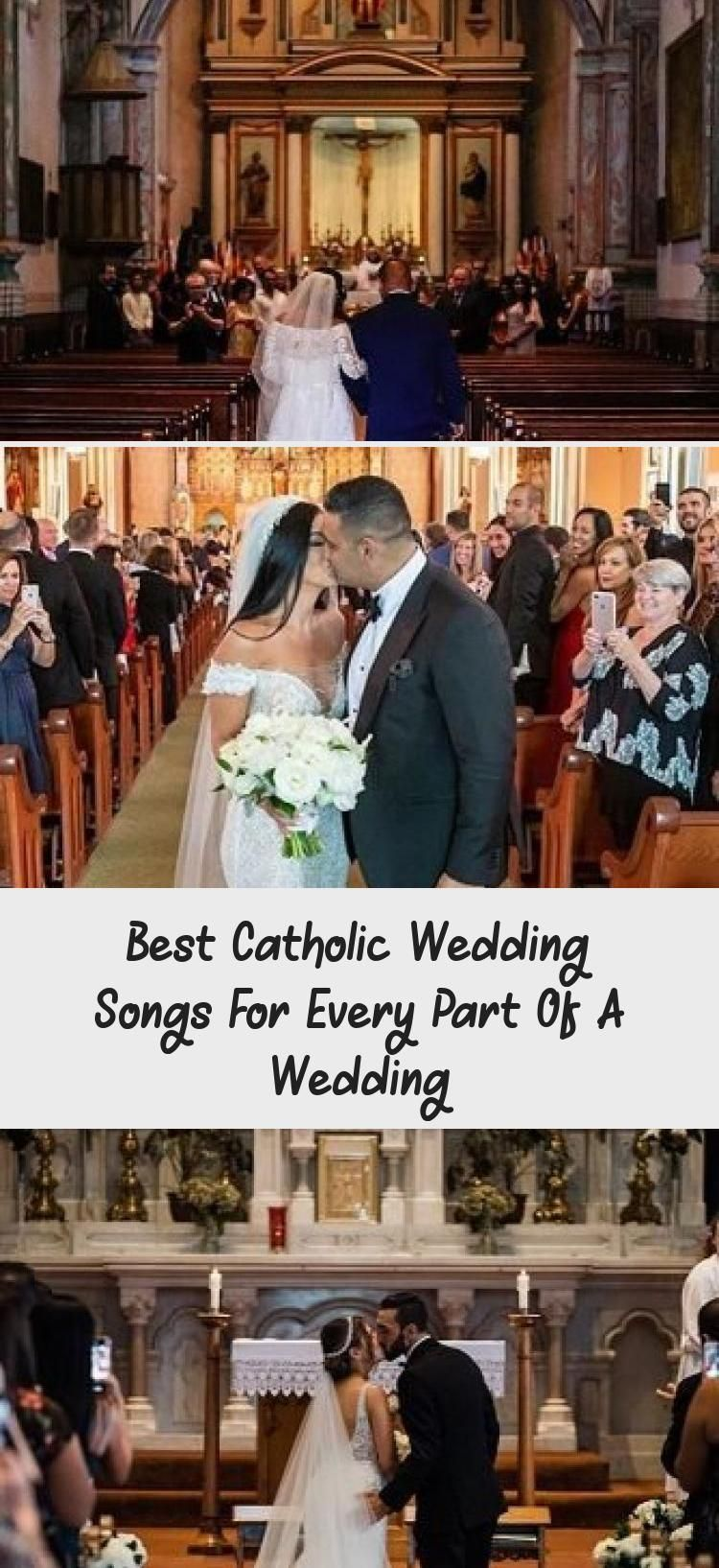 Guide to the Best Catholic Wedding Songs In 2019
