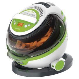 Tesco Direct Breville Halo Health Fryer Vdf105 White