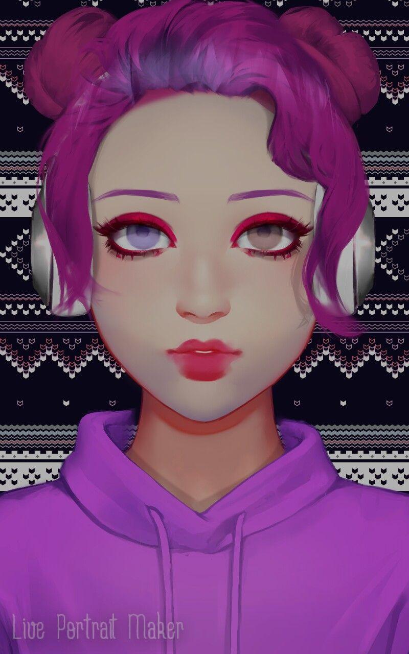 34++ Anime portrait maker online ideas