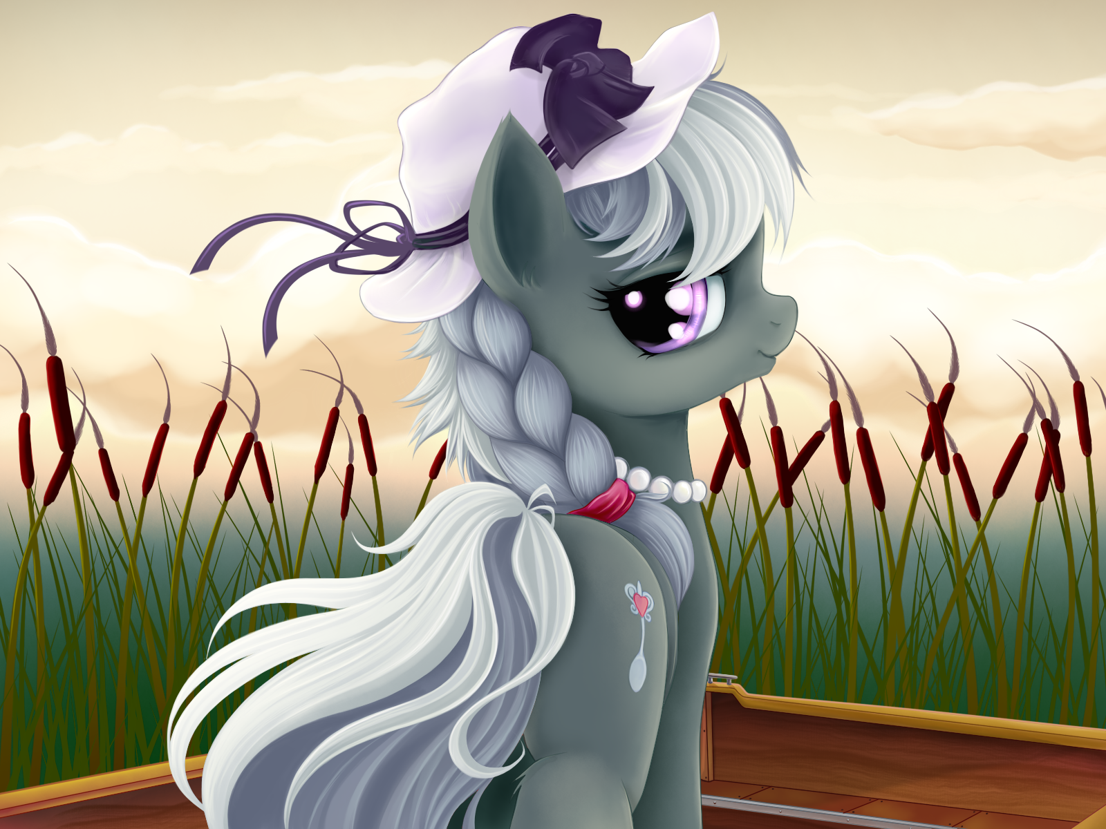My little pony coloring pages silver spoon - Silver Spoon I Hope The Writers Give Her A Debut Because There S Some Canon