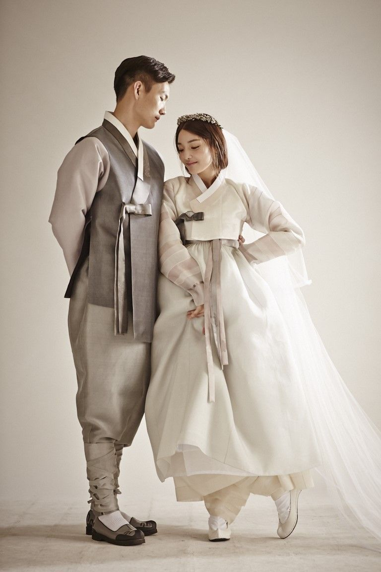 청담 이승현한복 @kyulcs for more Korean hanbok.