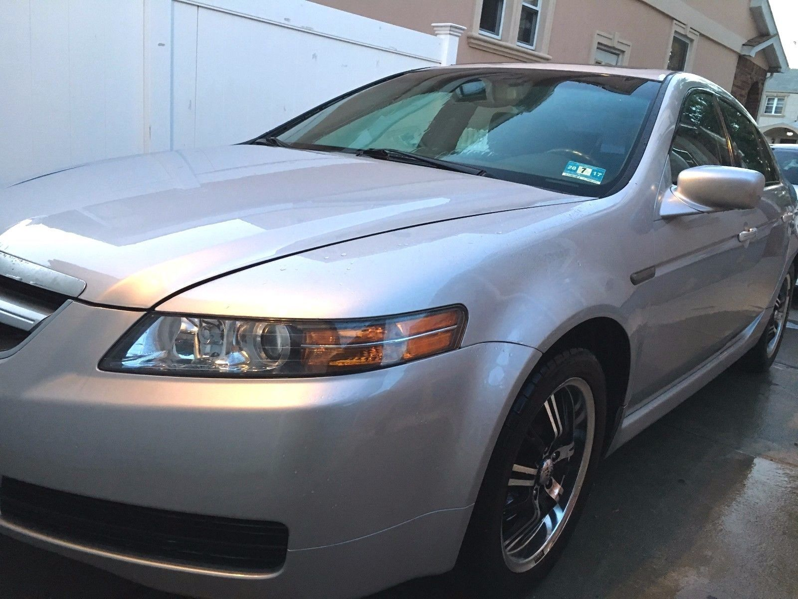 eBay: 2004 Acura TL Base Used 2004 Acura TL - Priced to sell. Sold