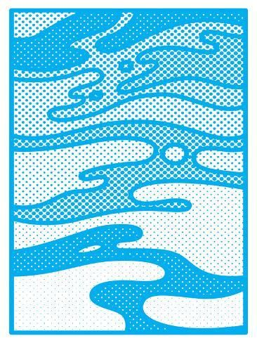Giclee Print: Pop Camo by Joe Van Wetering : 32x24