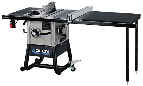 The 8 Best Cabinet Table Saws Reviews In 2020 Cabinet Table Saw Table Saws Best Table Saw