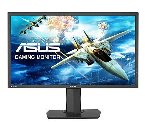 Asus Mg28uq 28 Inch 4k 3840 X 2160 Gaming Monitor 1 Ms Dp Hdmi Usb 3 0 Freesync In 2020 Asus Monitor Lcd Monitor