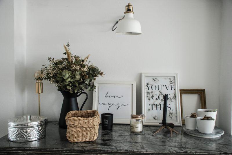 Ma déco salle a manger noholita blog mode lifestyle et beauté