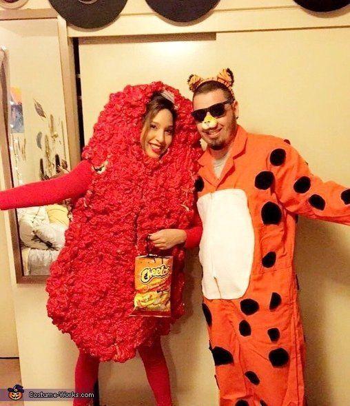 21 Creative Couples Halloween Costume Ideas You\u0027ll Want To Steal - creative couple halloween costume ideas