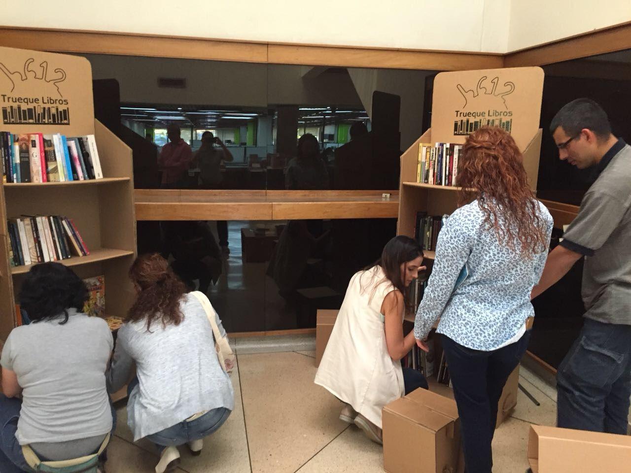 Trueque Libros en El Colombiano Trueque, Libros