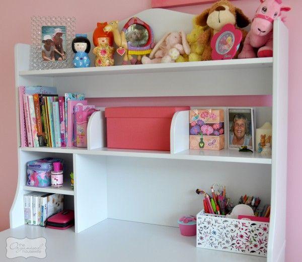 I wish I never bought desks for my kids bedrooms | Desks, Bedrooms ...
