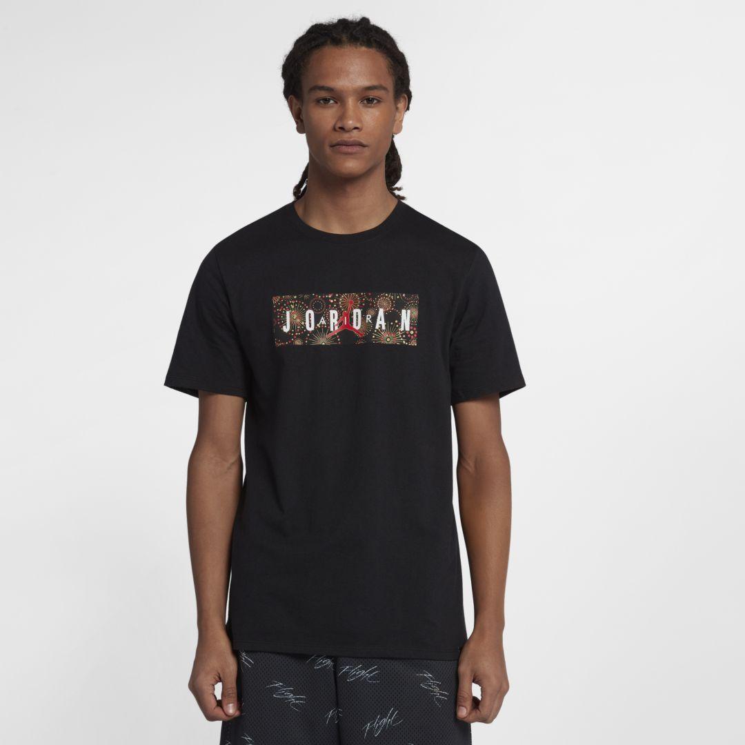 067d8e0915f Jordan Sportswear CNY Men's T-Shirt   Products   Jordans, Sportswear ...