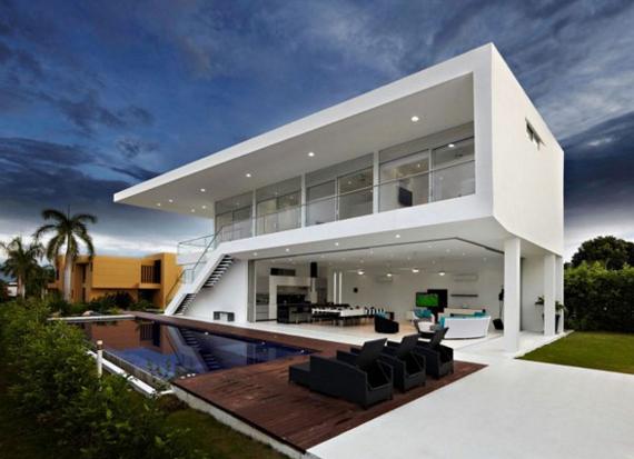 resultado de imagen de luxury container house - Seecontainerhuser Wa