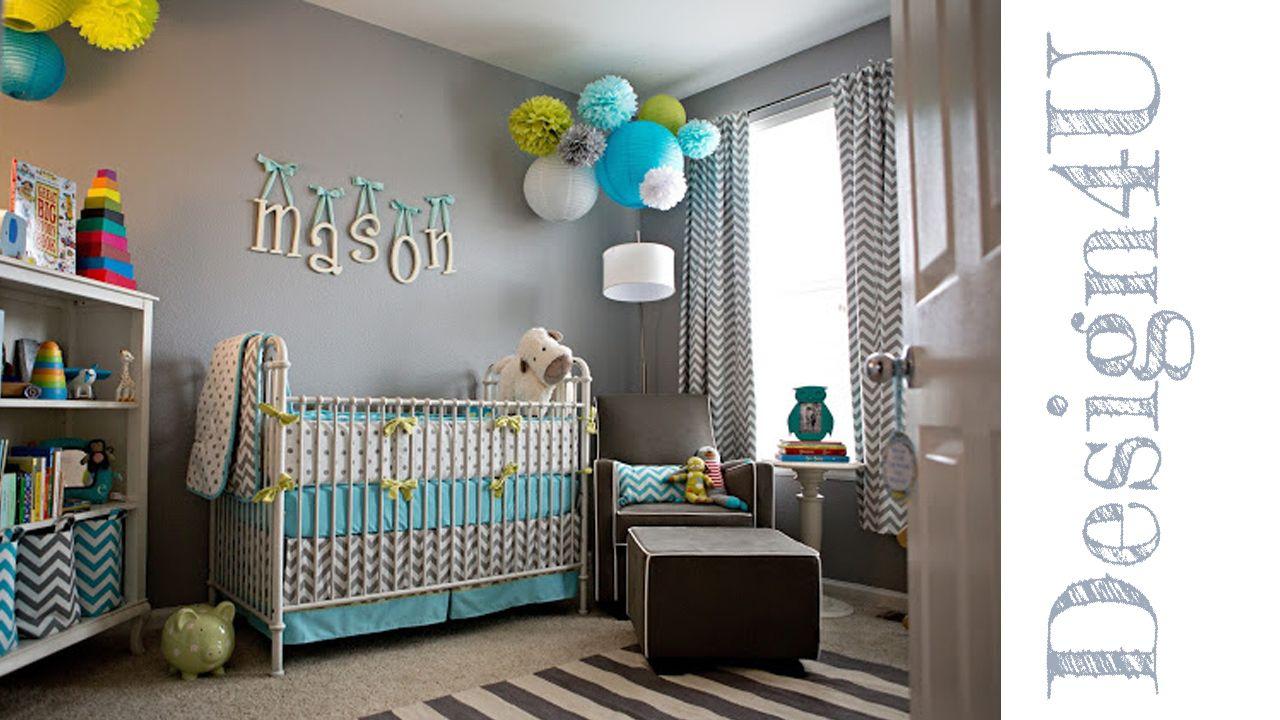 Idee Per Arredare Cameretta Neonato : Idee per camerette neonati nursery u design u cameretta